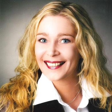 Nicole Buhlmann