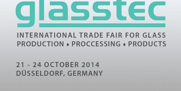 Expo Glasstec 2014