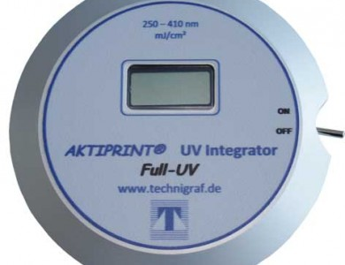 UV – INTEGRATOR Full UV