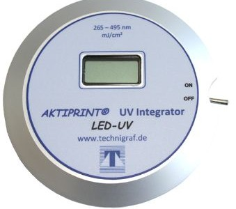 Integrator LED-UV